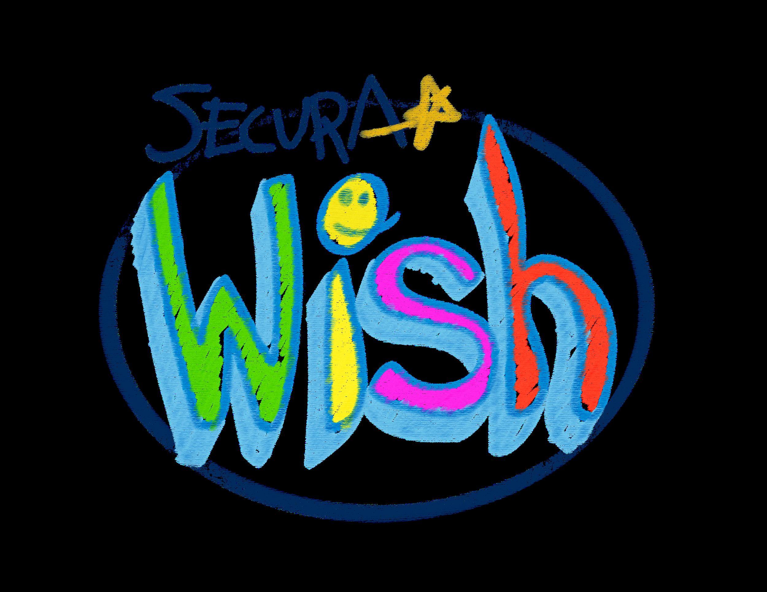 Secura Wish Logo